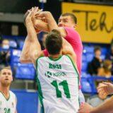 Mega posle produžetka pobedila Krku u ABA ligi 2