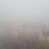 Beograd danas ponovo najzagađeniji grad na svetu 12