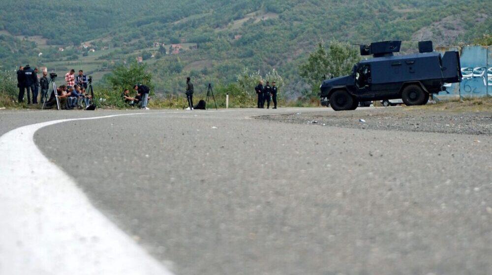 Na severu Kosova jutros mirno 1