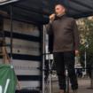 Protest ispred Republičkog javnog tužilaštva, okupljeni poručuju da hoće pravdu (VIDEO) 12