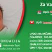 Više od sto humanih majstora pomaže u lečenju Vanje Malović 10