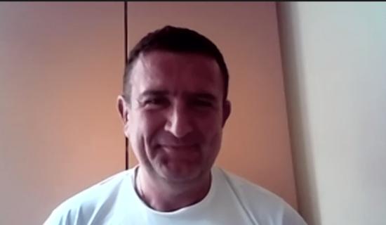 Žujović: O kriznom štabu i kovid propusnicama - ne mislim ništa dobro (VIDEO) 13
