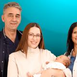 Bejbi bum u MediGroup porodilištu - na svet došla 4.000 beba 10
