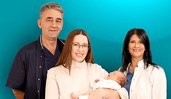Bejbi bum u MediGroup porodilištu - na svet došla 4.000 beba 13
