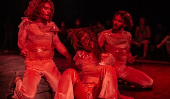 Počeo 14. Kondenz – Festival savremenog plesa i performansa 13
