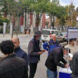 """U Kragujevcu za dva sata peticiju protiv """"Rio Tinta"""" potpisalo 112 građana 2"""