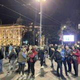 Ponovo protesti protiv kovid propusnica (FOTO) 11