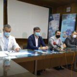 Đerlek posetio Opštu bolnicu Pirot 6