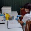 Blagi pad broja novoobolelih u Kragujevcu 14