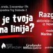 """Javna diskusija """"Koja je tvoja crvena linija"""" 3. novembra u Novom Sadu 16"""
