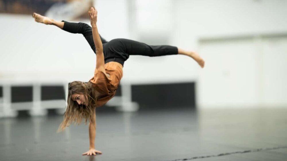 Ohrabrene otvaraju 25. festival koreografskih minijatura 1