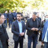 Momirović: U Obrovcu nova kanalizaciona mreža i dva postrojenja za preradu otpadnih voda 8