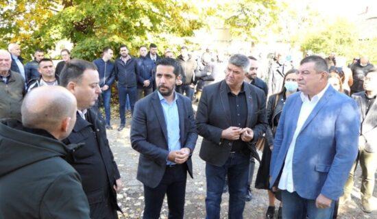 Momirović: U Obrovcu nova kanalizaciona mreža i dva postrojenja za preradu otpadnih voda 13