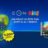 SBB: EON Kids ponuda obogaćena daljinskim upravljačima namenjenim najmlađim korisnicima 10
