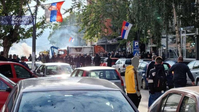 Rusija oštro osudila jučerašnji potez kosovskih vlasti 1