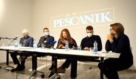 """Vuk Vučić: Imali smo samo """"ad hok"""" pokušaje koji su na kratko dizali nekome popularnost 13"""