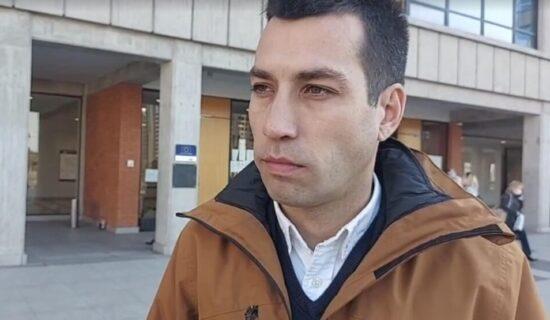 """Veselinović: Tužba """"Milenijum tima"""" je vid pritiska, ali nas ne mogu zaplašiti 13"""