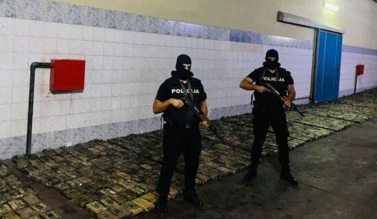 Crna Gora prva u Evropi po trgovini drogom, po organizovanom krinimalu posle Rusije, Srbije i Ukrajine 6