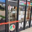Zatvoren užički kafić u kome su gosti bili Dragan Đilas i njegove stranačke kolege 4