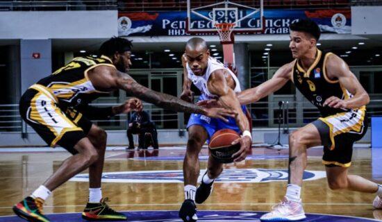 Igokea sigurna protiv Splita u ABA ligi 12