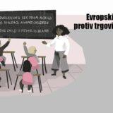 Trgovina devojčicama i dalje veliki problem u Evropi, u Srbiji prošle godine 24 žrtve bila deca 1