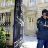 Agenti FBI u vili ruskog oligarha Olega Deripaske u Vašingtonu 10