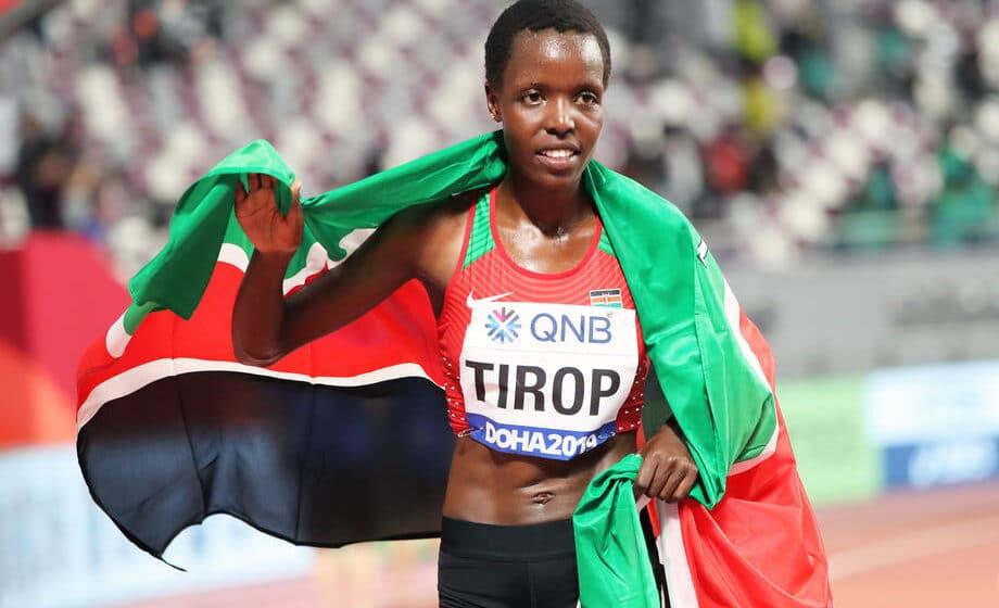 Brutalno ubijena atletičarka iz Kenije 1