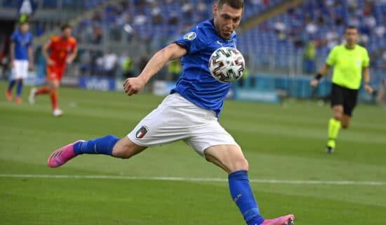Andrea Beloti napušta Torino 13