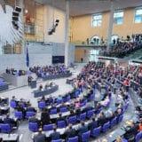 Novi saziv Bundestaga ima više žena, mladih i prvu Afroamerikanku 11