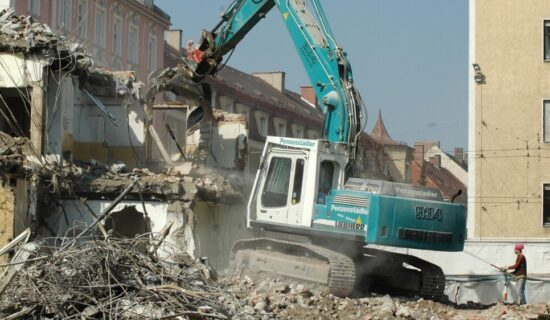 Kako reciklirati beton? 14