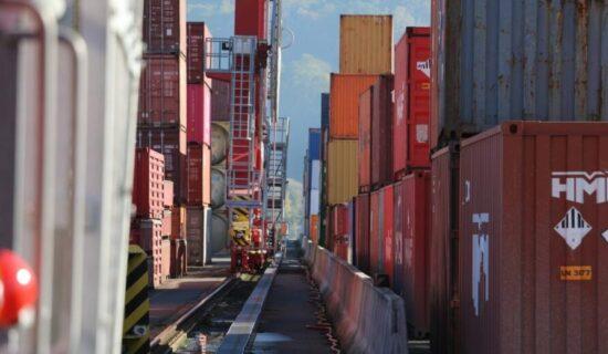 Da li će se cene kontejnerskog transporta vratiti na nivo pre korone 13