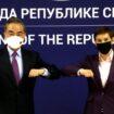 Brnabić i Vang o produbljivanju i razvoju odnosa Srbije i Kine 16