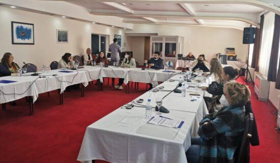 Poziv medijima za formiranje regionalne medisjke mreže 13