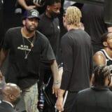 NBA: Kajri Irving izbačen iz ekipe dok se ne vakciniše 1