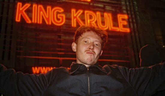 King Krule objavio album propraćen filmom sa prekinute evropske turneje 12