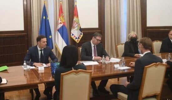 Misija MMF-a: Ekonomski napredak Srbije, važne strukturne reforme tek treba da se sprovedu 13