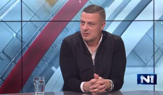 Mijatović: Dodik svestan kraja, ima informacije šta mu se sprema 13