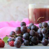 Recept nedelje: Sok od grožđa i malina 11