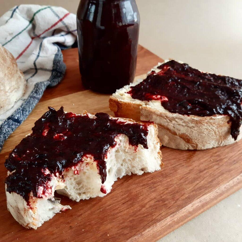 Recept: Džem od trnjina 3