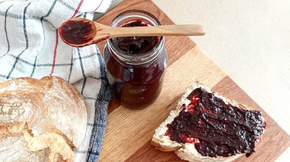 Recept: Džem od trnjina 1
