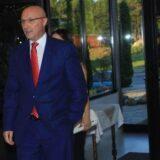 Fatmir Šeholi ponovo izabran za direktora Instituta za afirmaciju međuetničkih odnosa u Prištini 11