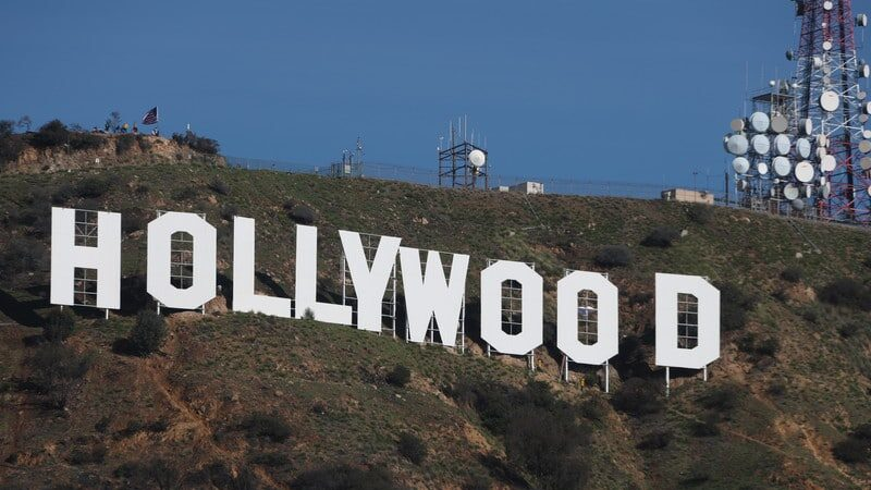Hollywood holivud
