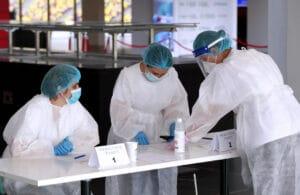 U BiH 816 novozaraženih korona virusom, umrlo još 20 osoba 5
