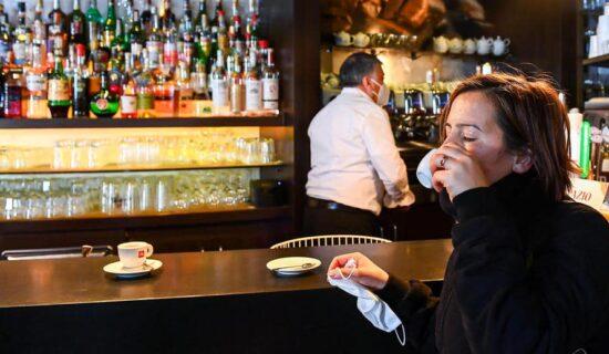 EU uvezla 2,9 miliona tona kafe u 2020. 13
