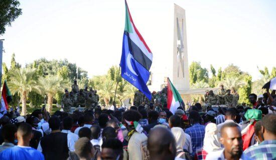 Danas sastanak Saveta bezbednosti UN o Sudanu 13