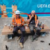 Gradnja u EU pala tokom avgusta 10