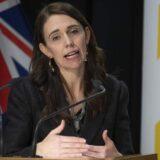 premijerka Novog Zelanda Dzasinda Ardern