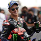 Fabio Kvartararo novi šampion u Moto GP 2