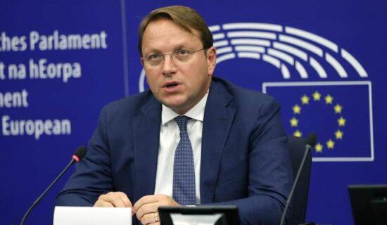 Varhelji: Vladavina prava i normalizacija odnosa sa Kosovom ključni na evropskom putu Srbije 13