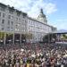Nekoliko desetina hiljada ljudi na skupu podrške mađarskom premijeru 6